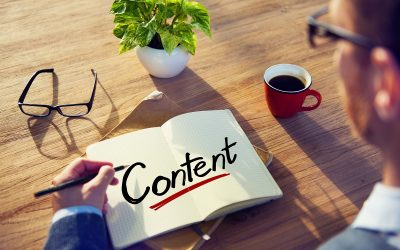Building Relationships Starts with Content