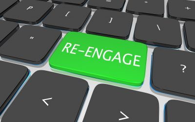 Why Re-Engagement Is As Important as Engagement