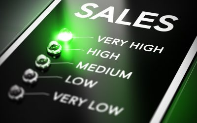 Sell Without Selling – Earn the Sale