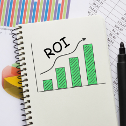Increasing the ROI of Your Content